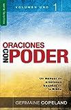 Oraciones con Poder, Volumen 1, Germaine Copeland, 0789919036