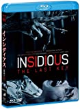 Insidious Last Keys, Blu-ray & DVD Set [Blu-ray]