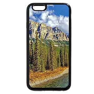 iPhone 6S Plus Case, iPhone 6 Plus Case, flowing river hdr