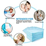 Baby Disposable Changing Pad, 20Pack Soft