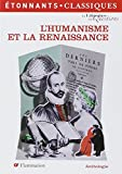 L'Humanisme Et La Renaissance (French Edition)