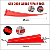 ARISD Car Air Wedge Pump Wedge Kit – Leveling Kit & Alignment Tool Inflatable Air Shim Bag for Home Use and Auto Repair