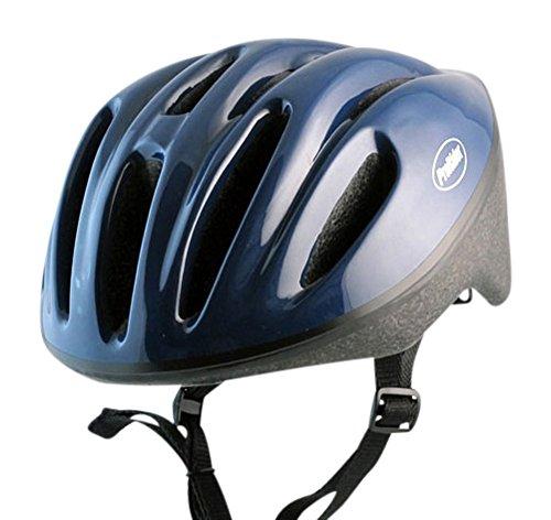 classic-bike-helmet-with-black-foam-includes-bonus-weatherproof-vinyl-permanent-adhesive-reflector-s
