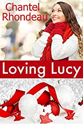 Loving Lucy: A Christmas Romance Novella