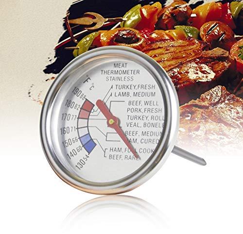 Aveloki Roasting Meat Thermometer