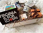 50 States Of Mine - Premium Subscription Box: 6-10 curated items