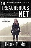 download ebook the treacherous net (inspector huss book 8) pdf epub