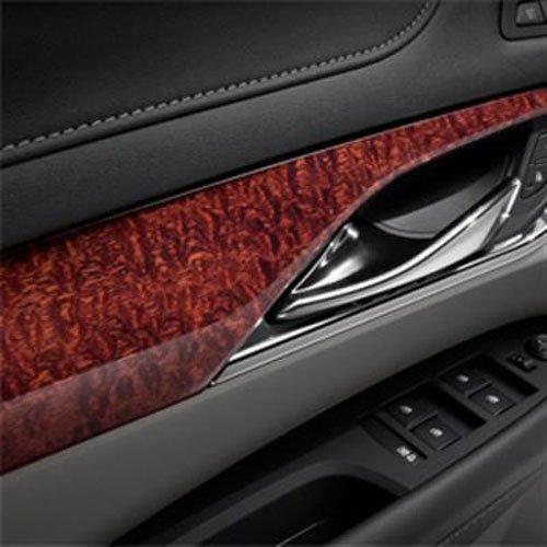 gm 22907406 interior trim kit natural sapele upholstery trim tools automotive parts. Black Bedroom Furniture Sets. Home Design Ideas
