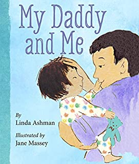 Book Cover: My Daddy and Me
