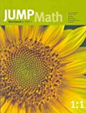 JUMP Math: Workbook 1, Part 1, JUMP Math, 1897120516