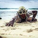 molezu Bloody Monster Mask, Horrific Alien