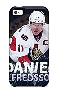 Quality LeeJUngHyun Case Cover With Ottawa Senators (4) Nice Appearance Compatible With Iphone 6 plus (5.5)