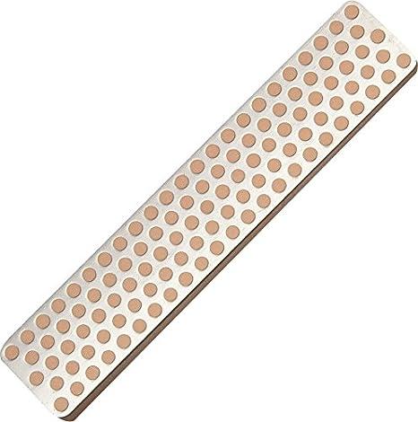 DMT A4XX Pierre /à aiguiser en diamant 10/cm beige A4EE