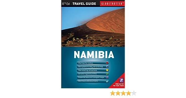 namibia travel pack 8th globetrotter travel packs