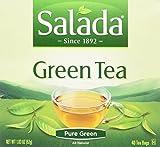 Salada Tea Green 100%,40 tea bags