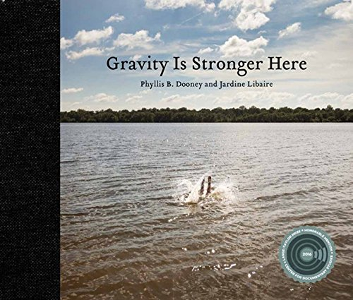 Gravity Is Stronger Here pdf