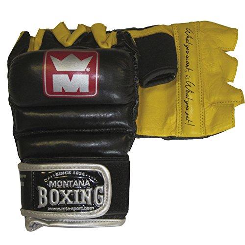 Montana Gants de de de MMA MS 3000 B07DJ5M4VJ Kampfwesten Viele Stile fba8b1