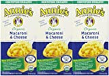Annie's Homegrown Classic Macaroni & Cheese (12X6 Oz)