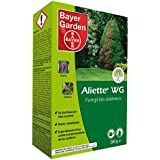 Bayer Aliette 200 Fungicida Sistémico para Césped Y Coníferas Verde Agua Gramos