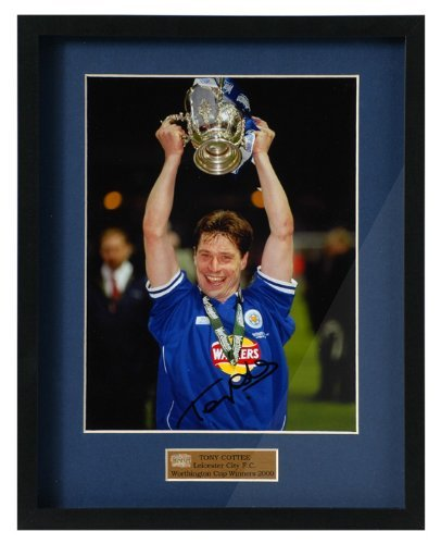 tony-cottee-hand-signed-leicester-city-worthington-cup-framed-photographpp237
