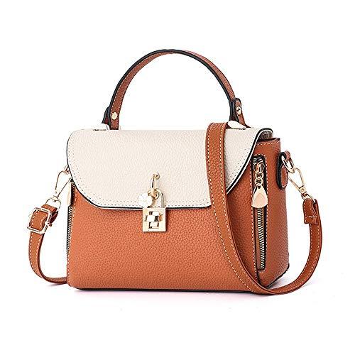 Épaule À 17 Unique Span 22 Bag Lady Bull Simple Main F Cm Oblique Et Sac Mode Sxuefang 10 0fPZwq