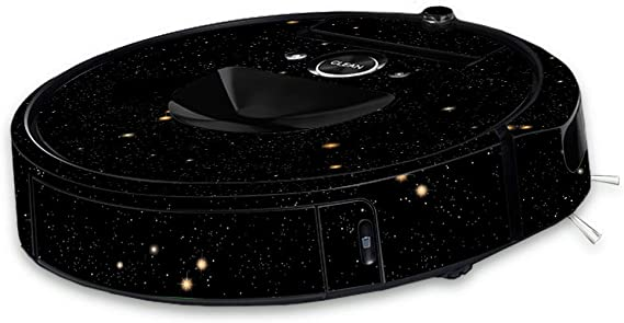 Amazon Com Mightyskins Skin Compatible With Roomba I7 Robot Deep Space Protective Durable And Unique Vinyl Decal Wrap Cover Easy To Apply Remove And Change Styles Made In The Usa