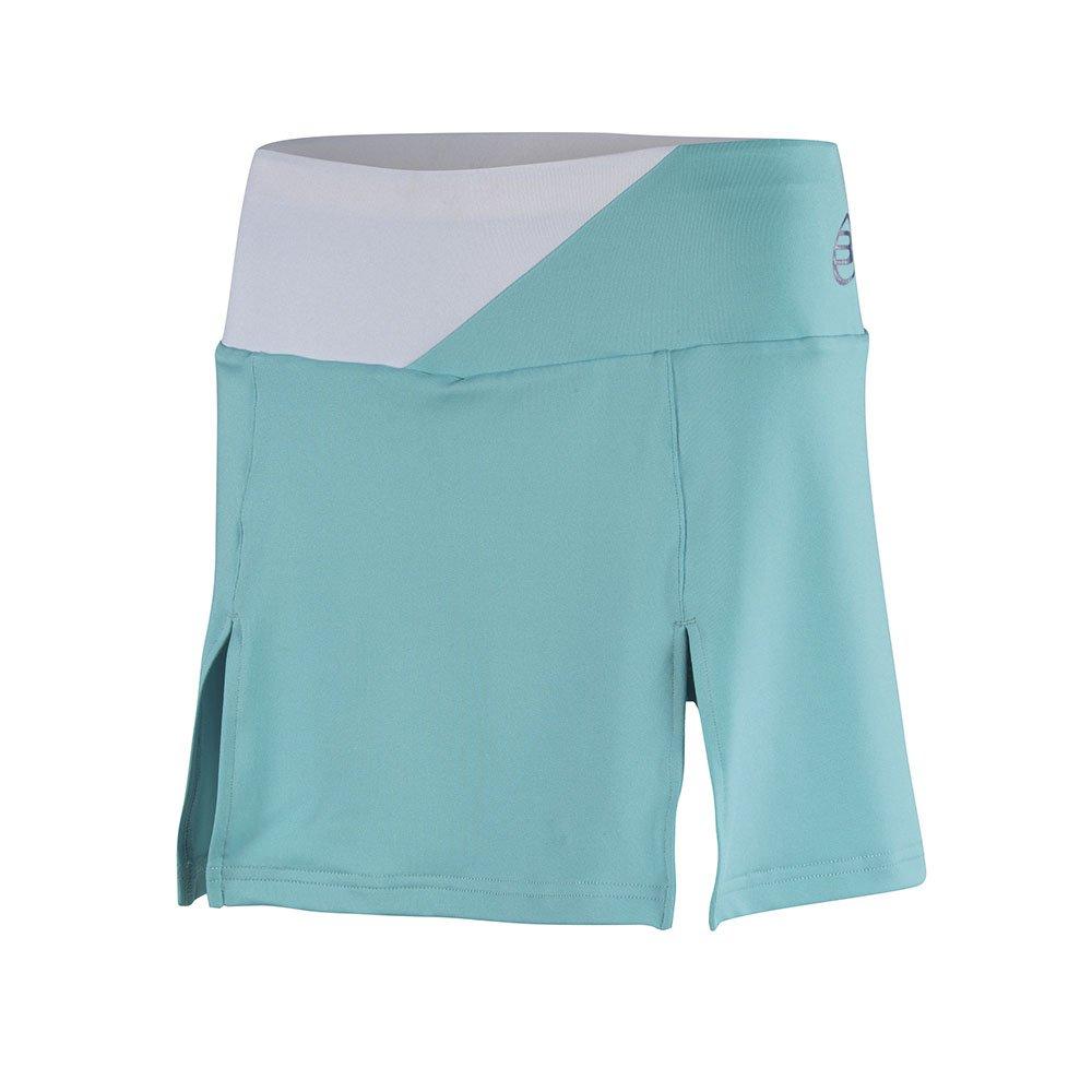 BullPadel Calendula - Falda para Mujer, Color Blanco, Talla L ...