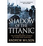img - for Shadow of the Titanic book / textbook / text book