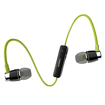 fitTek JOWAY H05 CSR 4.0 Bluetooth Wireless Stereo Headset auriculares inalámbricos Sport Gym Manos Libres Función