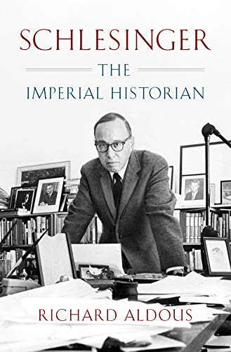 Schlesinger: The Imperial Historian (Krieger Mens Watches)