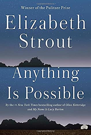book cover of Anything Is Possible