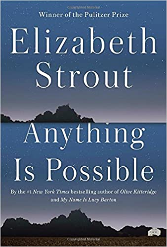 Image result for anything is possible strout book cover