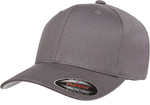 Flex Fit Mesh Visor (THP Flexfit Cotton Twill Hat)