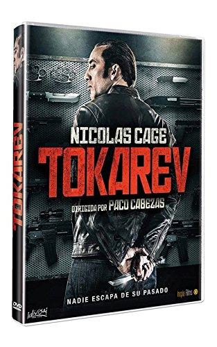 Tokarev [DVD]: Amazon.es: Nicolas Cage, Rachel Nichols ...