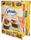 Splenda Recipe Collection in 3-Ring Binder