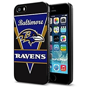 NFL-Baltimore Ravens For Ipod Touch 5 Phone Case Cover