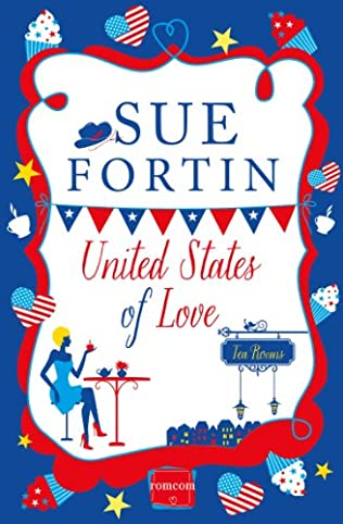 book cover of United States of Love