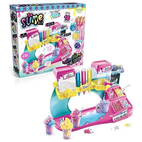 chollos oferta descuentos barato Canal Toys SLIMELICIOUS Factory SSC051 JUGUETE Color rosa y verde 31 color modelo surtido