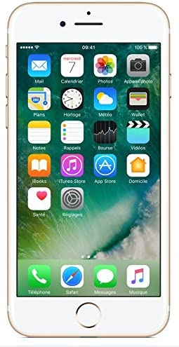 Apple iPhone 7, Smartphone 32 GB, Oro (Reacondicionado): Amazon.es: Electrónica