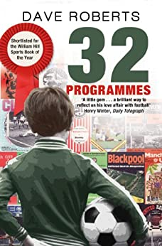 32 Programmes by [Roberts, Dave]