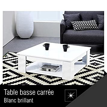 Table Basse Manhattan