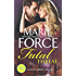 Fatal Threat: A Novel of Romantic Suspense (The Fatal Series)