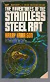 The Adventures of the Stainless Steel Rat, Harry Harrison, 042503819X