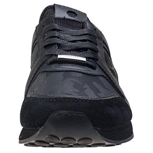 Cruyff Lusso Duoshade Camo Herren Sneakers