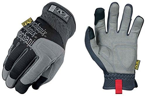 Mechanix Wear Padded Palm (Wear Padded Palm Gloves)