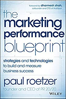 The marketing agency blueprint the handbook for building hybrid pr the marketing performance blueprint strategies and technologies to build and measure business success malvernweather Choice Image