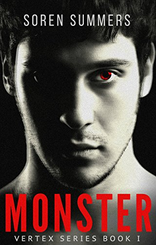 Monster (Vertex Book 1)