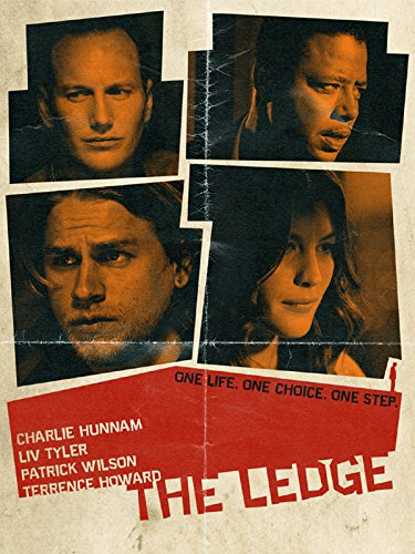 The Ledge - Am Abgrund Film