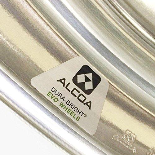 Alcoa 24.5'' x 8.25'' Dura Bright EVO 10 Lug Drive / Trailer Wheel (983632DB)