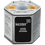 Kester 44 Rosin Core Solder 66/44 0.80mm(0.31 inches) 1 lb. Spool